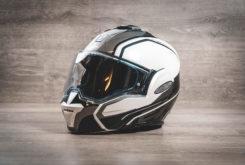 Scorpion EXO TECH 2020 prueba (38)