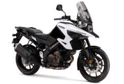 Suzuki V Strom 1050 2020 10