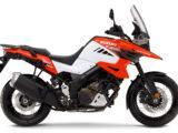 Suzuki V Strom 1050 XT 2020 07