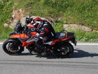 Suzuki V Strom 1050 XT 2020 46
