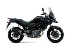 Suzuki V Strom 650 2020 02