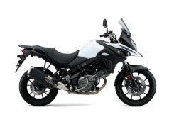 Suzuki V Strom 650 2020 03