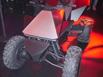 Tesla Cyberquad 01