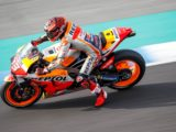 Test Jerez MotoGP 2020 galeria fotos (19)