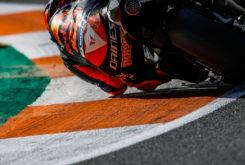 Test Valencia MotoGP 2020 mejores fotos (10)