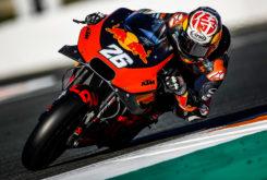 Test Valencia MotoGP 2020 mejores fotos (105)