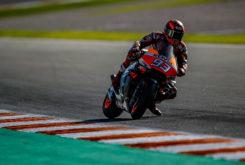 Test Valencia MotoGP 2020 mejores fotos (12)