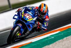 Test Valencia MotoGP 2020 mejores fotos (29)