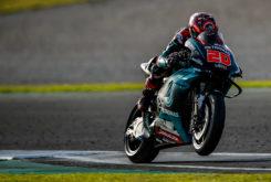 Test Valencia MotoGP 2020 mejores fotos (30)