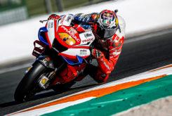 Test Valencia MotoGP 2020 mejores fotos (32)