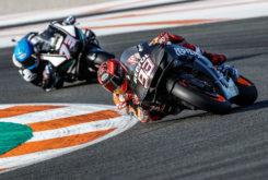Test Valencia MotoGP 2020 mejores fotos (37)