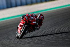 Test Valencia MotoGP 2020 mejores fotos (40)
