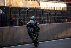 Test Valencia MotoGP 2020 mejores fotos (54)