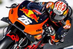 Test Valencia MotoGP 2020 mejores fotos (70)