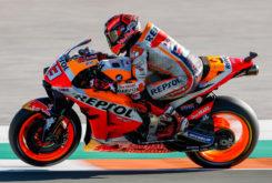 Test Valencia MotoGP 2020 mejores fotos (71)