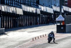 Test Valencia MotoGP 2020 mejores fotos (78)
