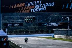 Test Valencia MotoGP 2020 mejores fotos (81)