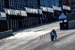 Test Valencia MotoGP 2020 mejores fotos (82)