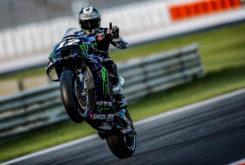 Test Valencia MotoGP 2020 mejores fotos (98)