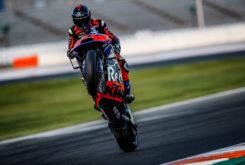Test Valencia MotoGP 2020 mejores fotos (99)