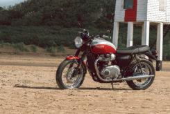 Triumph T100 Bonneville Bud Ekins5