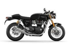 Triumph Thruxton RS 2020 11