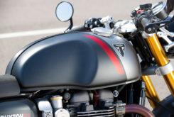 Triumph Thruxton RS 2020 21