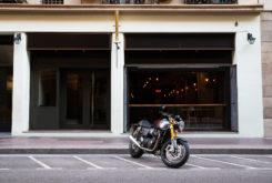 Triumph Thruxton RS 2020 46
