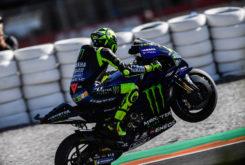 Valentino Rossi MotoGP Valencia 2019