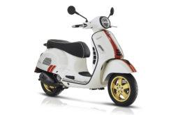 Vespa GTS Super 125 Racing Sixties 20201