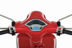 Vespa Primavera 125 RED 202010