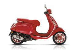 Vespa Primavera 125 RED 20202
