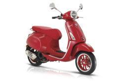 Vespa Primavera 125 RED 20204