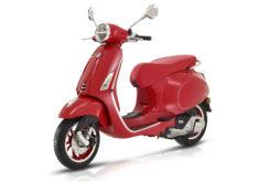 Vespa Primavera 125 RED 20205