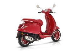 Vespa Primavera 125 RED 20206