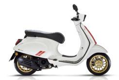 Vespa Sprint 125 Racing Sixties 20205