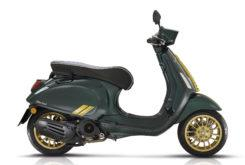 Vespa Sprint 150 Racing Sixties 20203