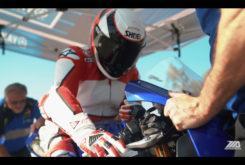 Wayne Rainey Yamaha YZF R1