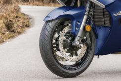 Yamaha FJR1300AE 2020 21