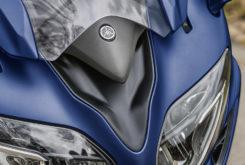 Yamaha FJR1300AS 2020 21