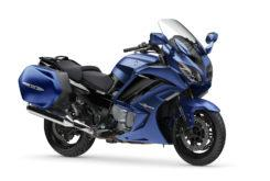 Yamaha FJR1300AS 2020 36