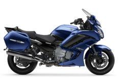 Yamaha FJR1300AS 2020 37