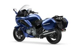 Yamaha FJR1300AS 2020 38