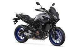 Yamaha Tracer 900 2020 35