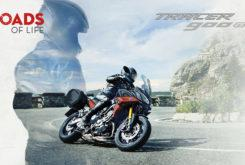 Yamaha Tracer 900GT 2020 29