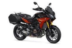 Yamaha Tracer 900GT 2020 34