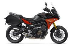 Yamaha Tracer 900GT 2020 35