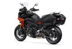 Yamaha Tracer 900GT 2020 36
