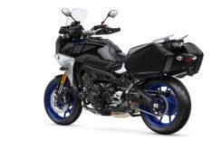 Yamaha Tracer 900GT 2020 42