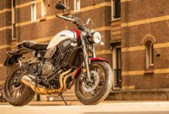 Yamaha XSR700 2020 19